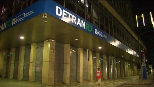 Escutas telefônicas mostram influência de deputado eleito na negociação de cargos no Detran/RJ, diz MPF