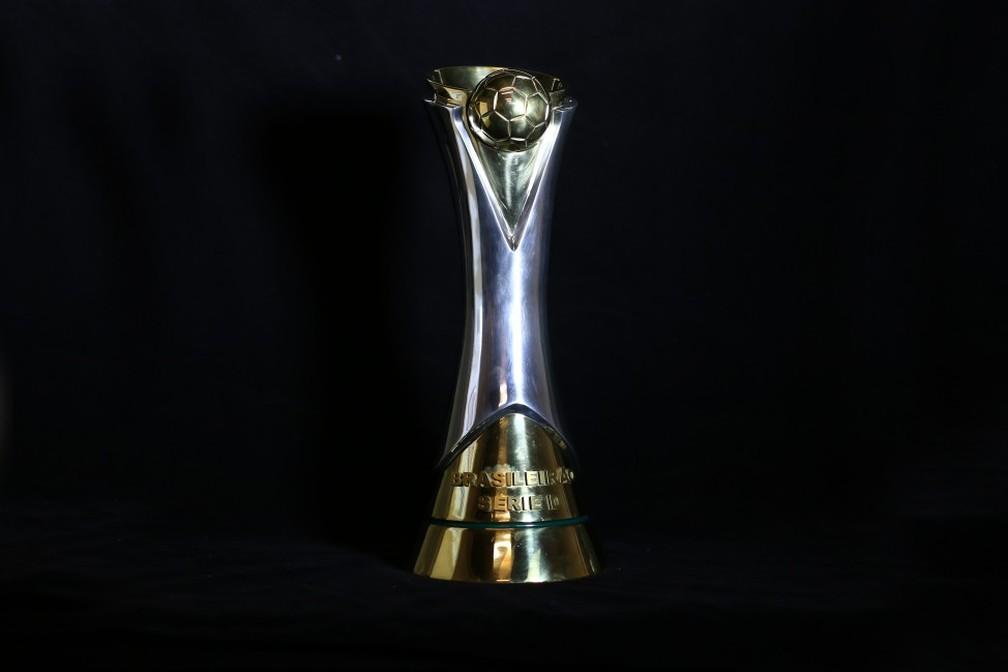 Taça Série D: agora começa o mata-mata do torneio — Foto: Lucas Figueiredo/CBF