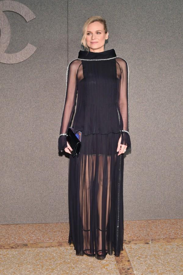 Diane Kruger (Foto: WireImage)