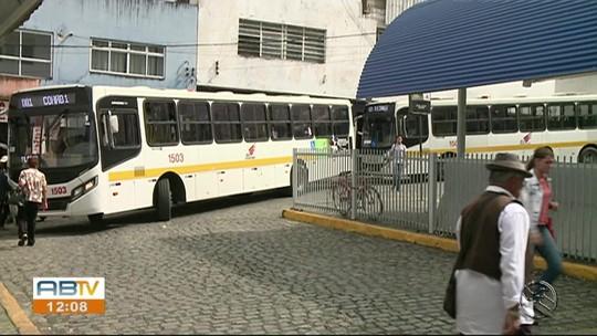 Tarifa de ônibus aumenta R$ 0,35 em Garanhuns e moradores ficam insatisfeitos