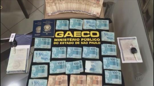 Operação Eminência Parda afasta prefeito de Morro Agudo, SP, e prende 5 por suspeita de fraudes em licitações