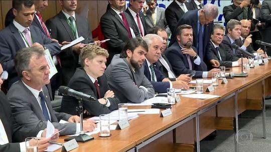 Câmara aprova derrubada de decreto  que muda política de sigilo