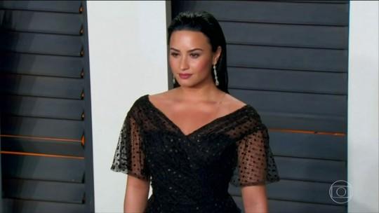 Demi Lovato pode ter consumido a mesma droga que matou Prince