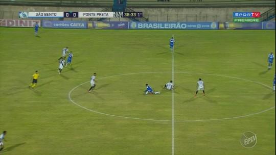 Ataque letal, defesa invicta: Ponte acha equilíbrio em trinca de vitórias por 2 a 0