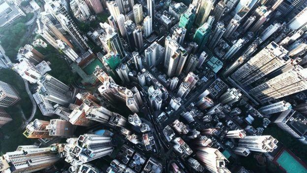 Mercado global de areia vale US$ 70 bilhões (cerca de R$ 290 bilhões), segundo especialistas em comércio da ONU (Foto: GETTY IMAGES/BBC)
