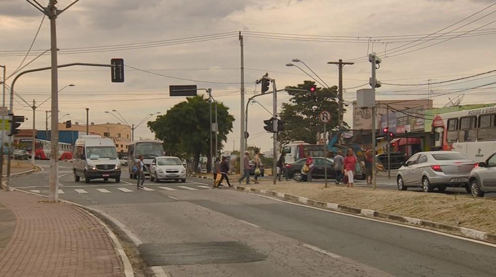 Regiões do Campo Grande e do Ouro Verde lideram casos de dengue neste ano em Campinas (SP) — Foto: EPTV