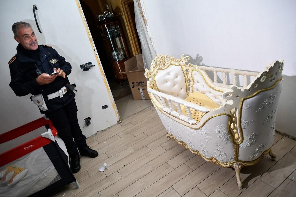 Família criminosa de origem cigana passa a ser considerada um clã mafioso pela Itália