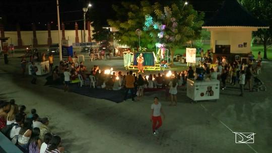 Encontros culturais atrai público em Caxias