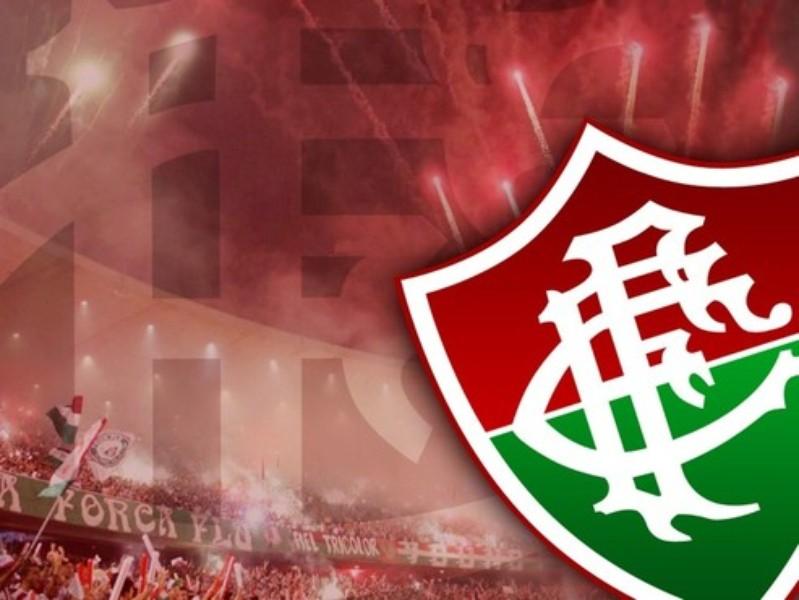 Proteção de Tela: Escudo do Fluminense 3D | Download