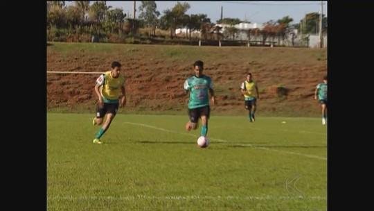 Com agenda cheia, Uberlândia decida Juvenil da LUF antes da viagem para Taça BH