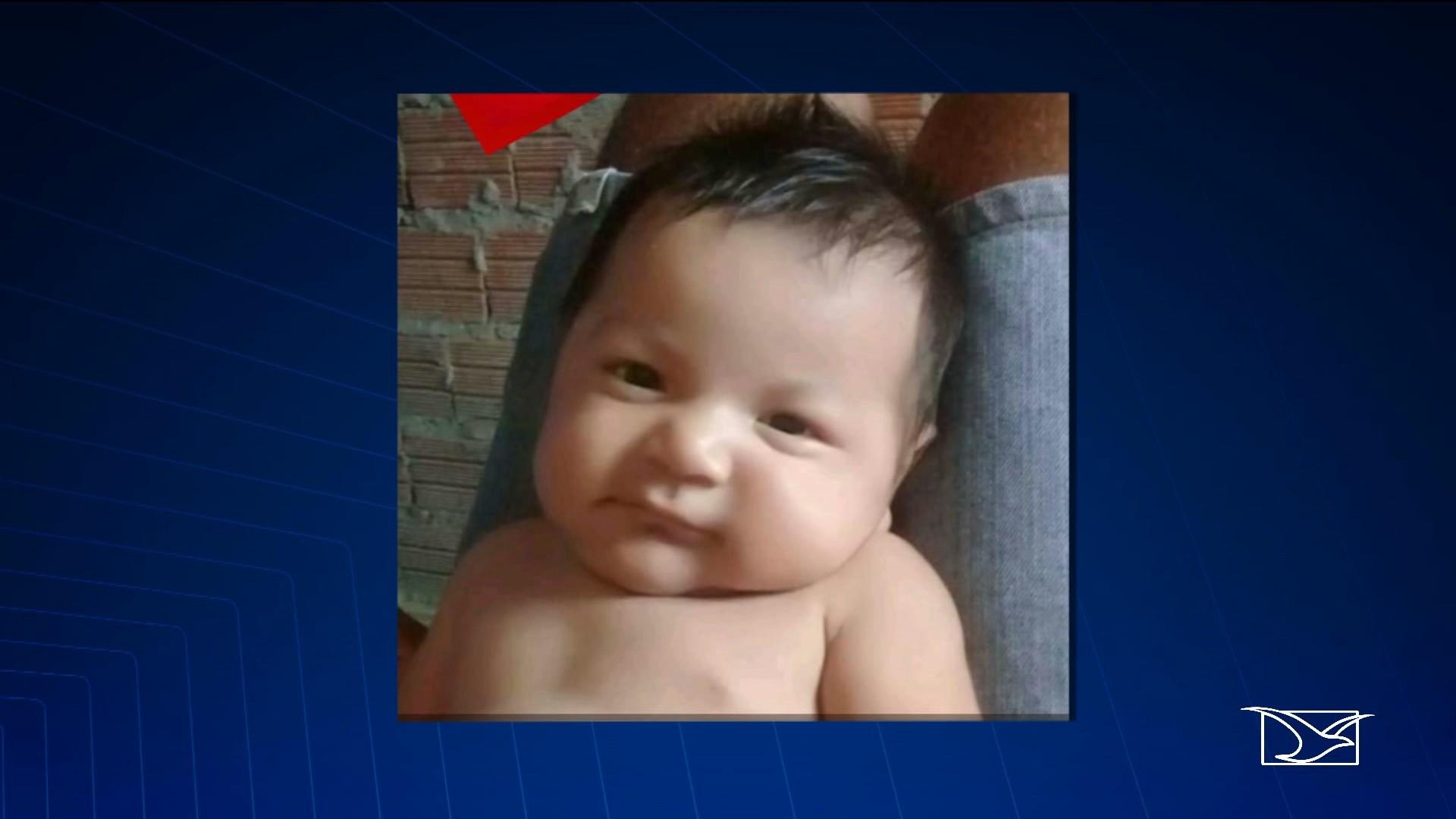 Após um ano, bebê que sumiu enquanto dormia com os pais no Maranhão continua desaparecido