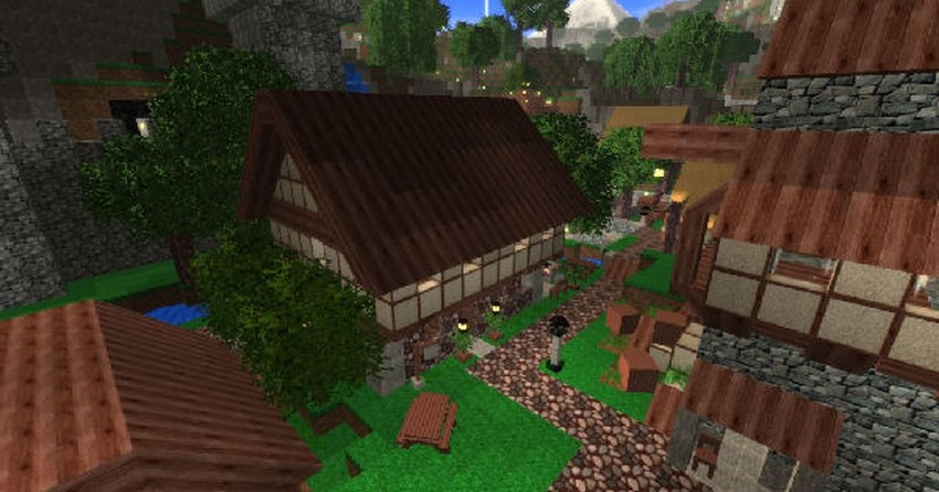 Como jogar Minecraft multiplayer