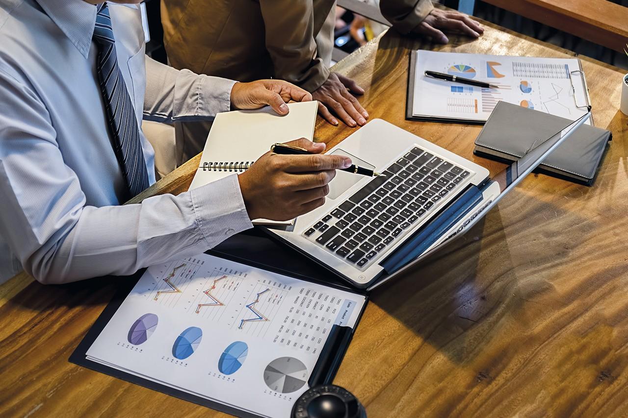 Estratégia permite que o empresário tenha mais tempo para conduzir as rotinas do negócio (Foto: Getty Images)