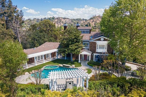 Após separação, Channing Tatum e a ex vendem mansão por R$ 30,5 milhões (Foto: Divulgação)
