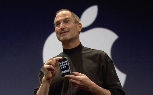 As 20 Melhores Frases De Steve Jobs época Negócios Vida