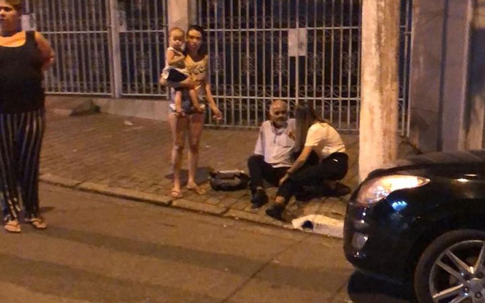 Resultado de imagem para Ralf, do Corinthians, se envolve em acidente de carro