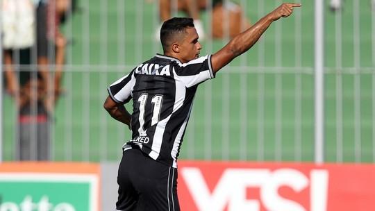 3e4277e765f93 Foto  (Vitor Silva SSPress Botafogo)