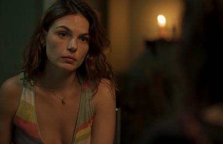 No sábado, 11, Betina (Isis Valverde) tem embate com Leila (Arieta Corrêa) e decide deixar a casa de Magno Reprodução/TV Globo