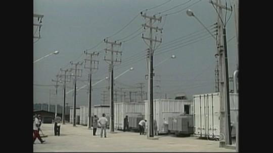 Reativação de usina em RO deve reduzir apagões no Acre, afirma ONS