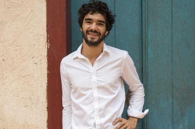 Caio Blat (Foto: Globo/Estevam Avellar)