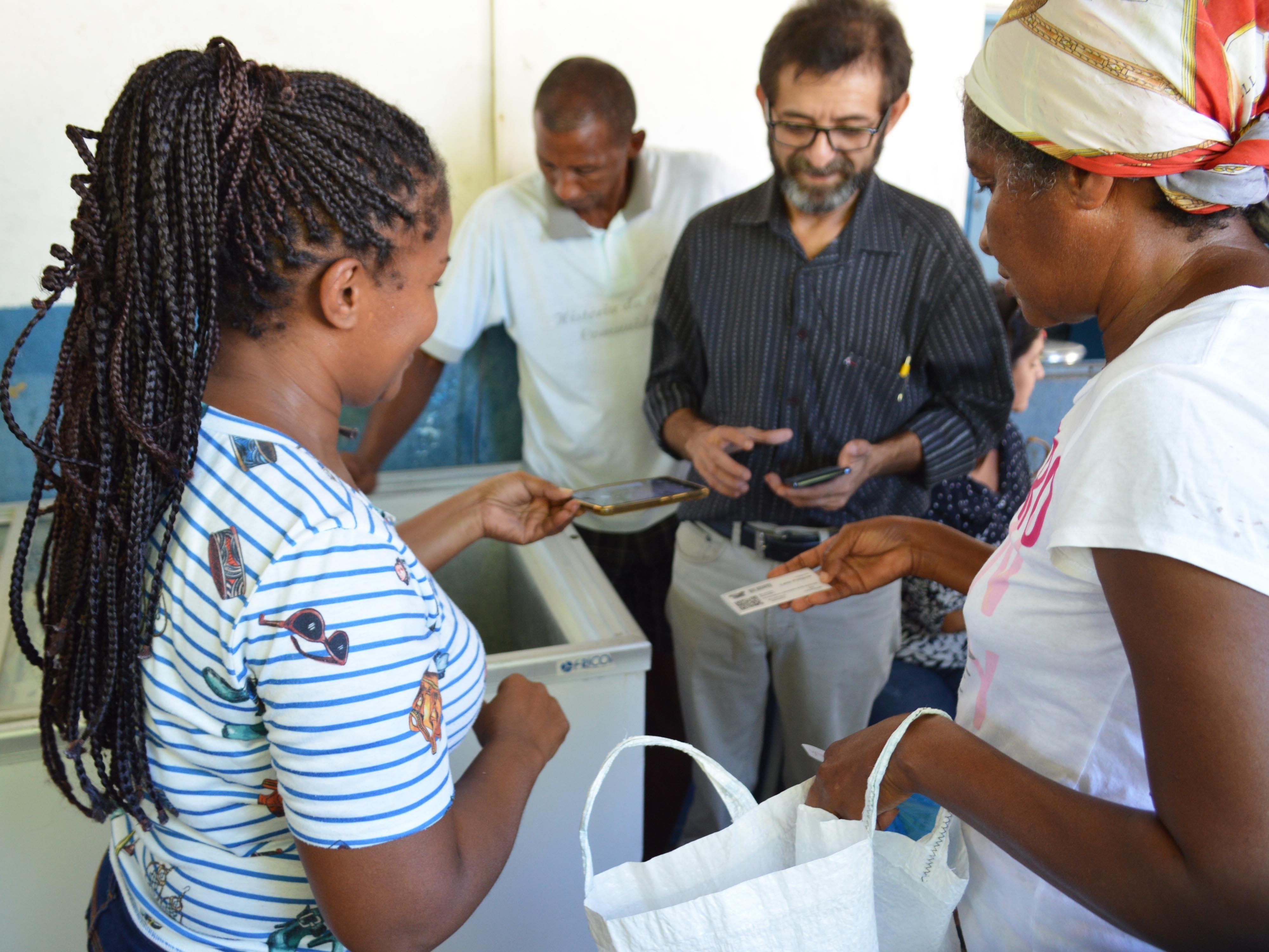 Após auditoria, Governo reorganiza postos de distribuição do Programa Leite no RN