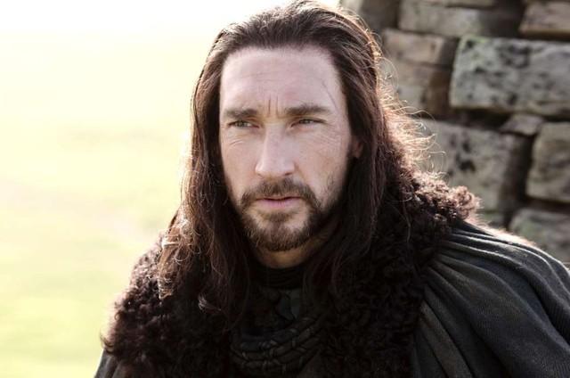 Joseph Mawle em cena de 'Game of thrones' (Foto: Reprodução)