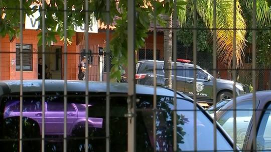 Polícia cumpre mandados em Rio Preto e região durante operação nacional