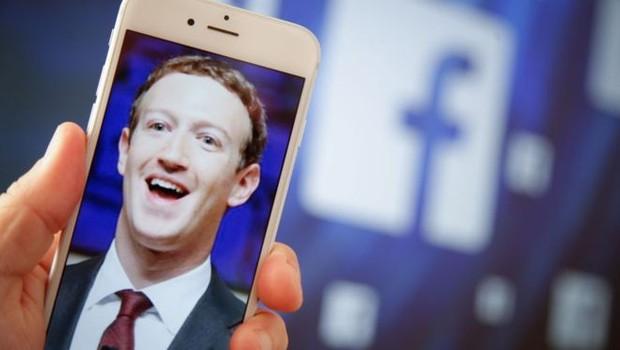 Mark Zuckerberg (Foto: Getty Images via BBC)