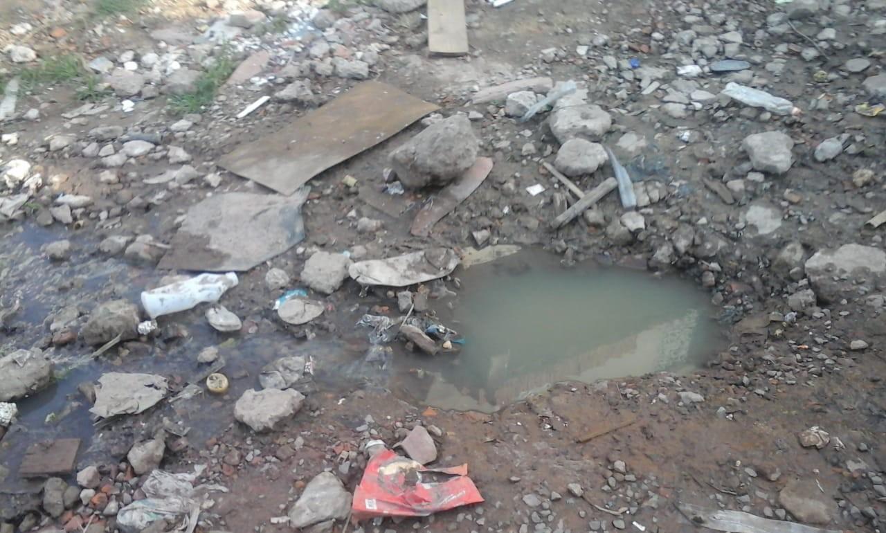 Com esgoto a céu aberto, moradores da Cantagalo em Piracicaba esperam por manutenção há 20 dias, diz metalúrgico - Radio Evangelho Gospel