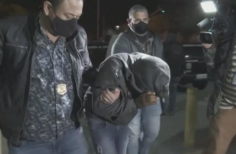Mais dois suspeitos são presos por participação no ataque a bancos em Botucatu