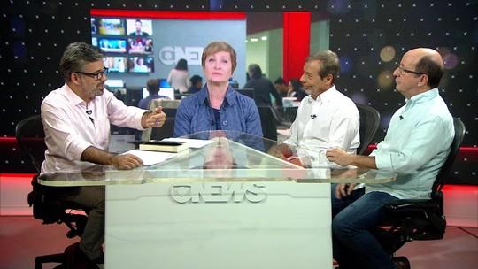 Sônia Bridi relembra bastidores da entrevista com Edward Snowden