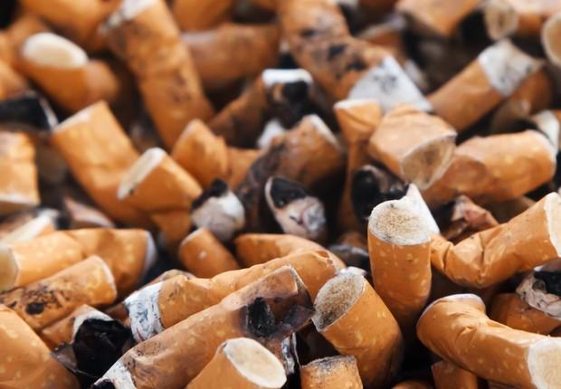 cigarro, fumo, fumante, tabaco (Foto: Pexels)