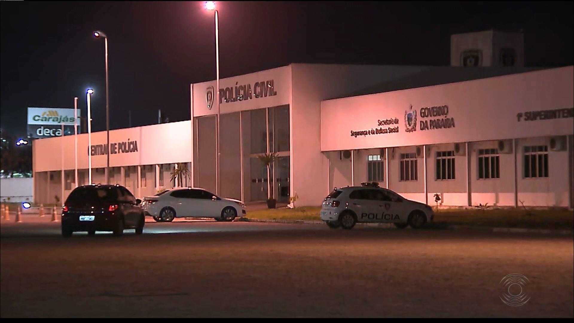 Suspeito de assalto e homicídio é preso com documentos falsos, em João Pessoa