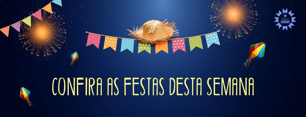 Circuito Festa Junina Uberlandia : Circuito junino continua com as melhores festas de