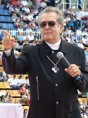 Padre Zezinho (Foto: Divulgação / Assessoria)