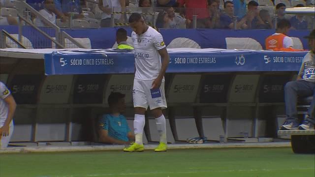 David; Cruzeiro