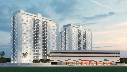 Garanta seu apartamento no Park Quinet da Inter Construtora em Juiz de Fora