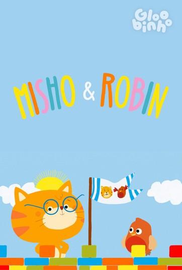 Misho & Robin