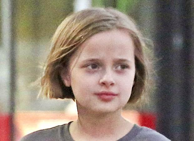 Vivienne Jolie-Pitt  (Foto: Grosby Group)