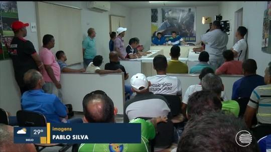 Com mais participantes, Piauiense sub-11 terá 30 times e começa dia 14 de novembro; veja grupos