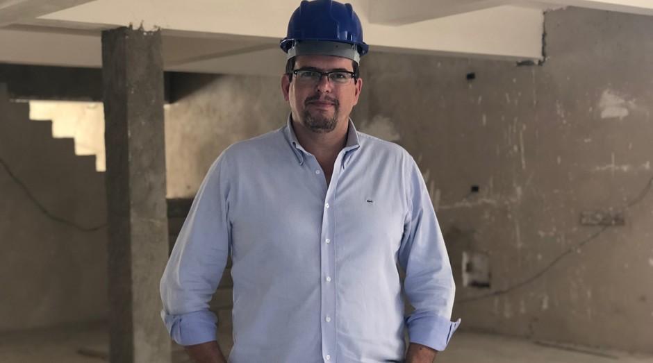 Darcio Castelli (Foto: Divulgação)