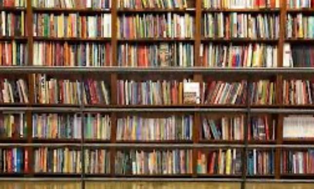 Corrente a favor dos livros