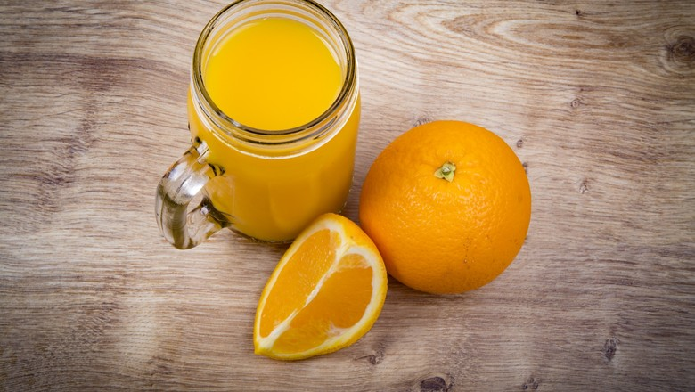 suco-laranja (Foto: Public Domain/ Creative Commons)