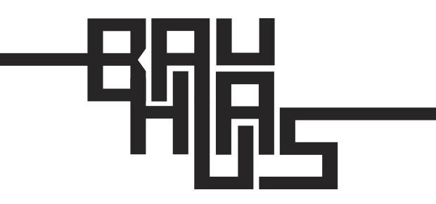 Bauhaus (Foto: Reprodução)