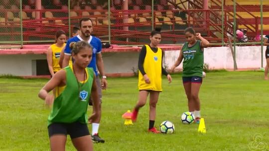 Oratório contrata técnico para ser coordenador de time feminino