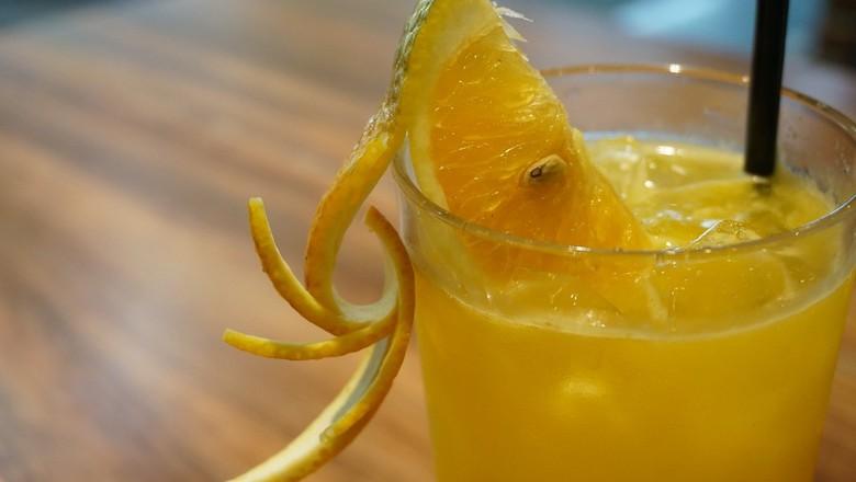 drinque-bebida-verao-verão-laranja (Foto: Max Pixel/Creative Commons)
