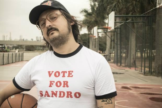 Sandro (Foto: Divulgação)