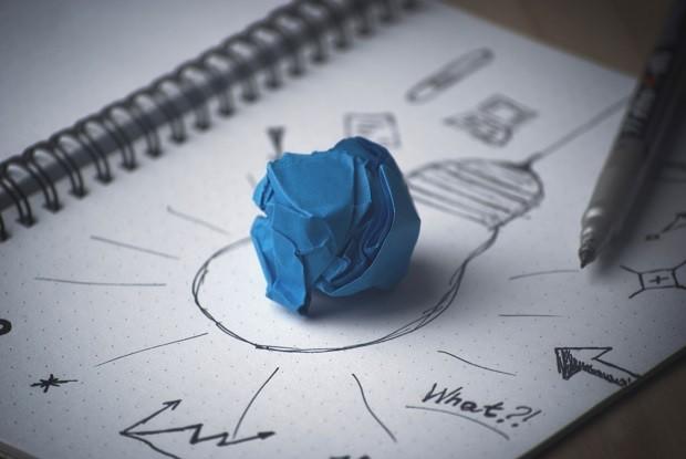 Ideias; Inovação; Brainstorm (Foto: Pexels)