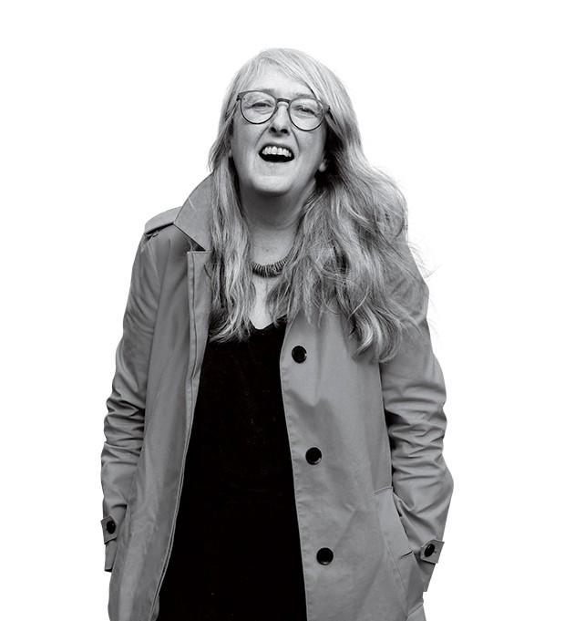 A historiadora  Mary Beard (Foto: Shutterstock)