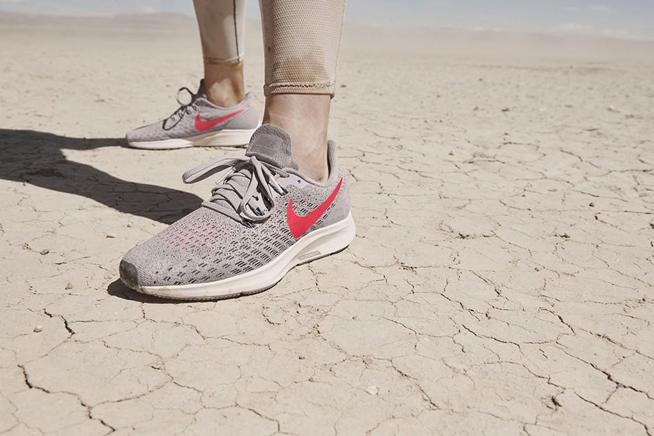 O Nike Air Zoom Pegasus 35 (Foto: Divulgação)